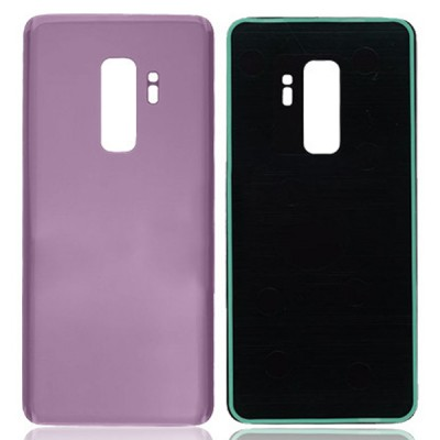 BACK COVER FOR SAMSUNG GALAXY S9 PLUS (PINK)