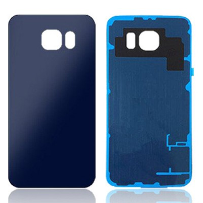 BACK COVER FOR SAMSUNG GALAXY S6 (BLACK)