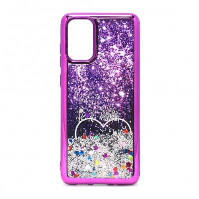 Design Quick Sands Fashion Case Galaxy S20 / HYB-QS-D-GS20-01