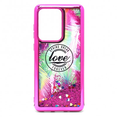 Design Quick Sands Fashion Case Galaxy S20 Ultra / HYB-QS-D-GS20UT-02