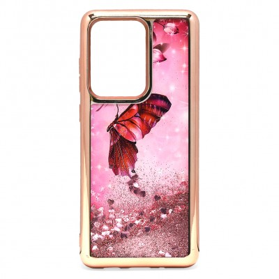 Design Quick Sands Fashion Case Galaxy S20 Ultra / HYB-QS-D-GS20UT-03