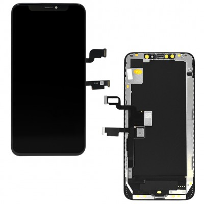 iPhone XS Max OLED HQ Assembly ZY/ Hard