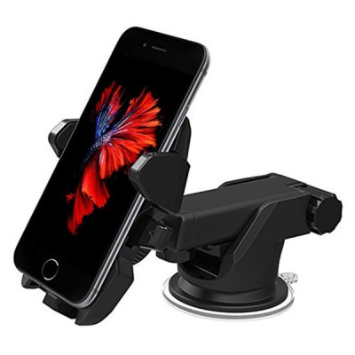 Innova Long Neck One Touch Car Mount
