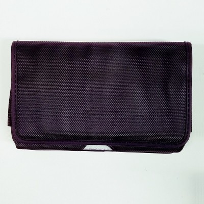 New Classic Horizontal Pouch Fiber - X-Large (6 to 7 inch)