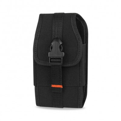 Vertical Pouch w/Buckle Clip - Galaxy S3 / S4
