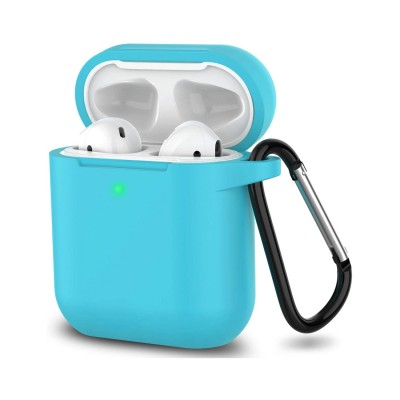 Silicone Case for Airpod - Blue