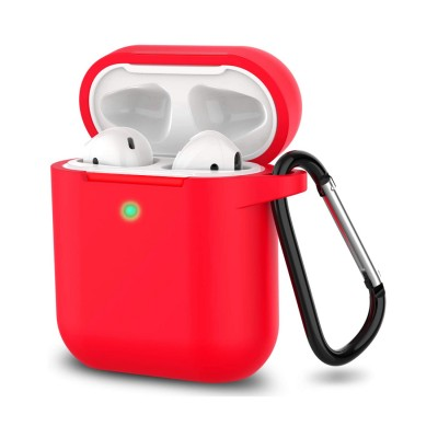 Silicone Case for Airpod - Red