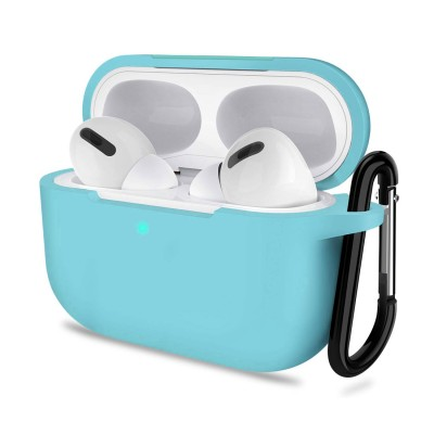 Silicone Case for Airpod Pro - Blue