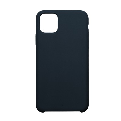 Silicone Case for Iphone 11 Pro Max-Navy
