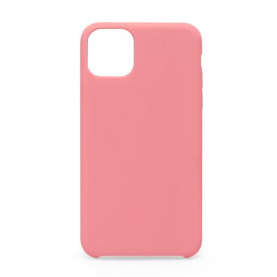 Silicone Case for Iphone 11 Pro Max-Pink