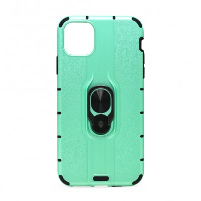 Slim Design Metal Ring Stand for Iphone 11 - Green