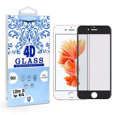 Full Edge Temper Glass - IPhone 6