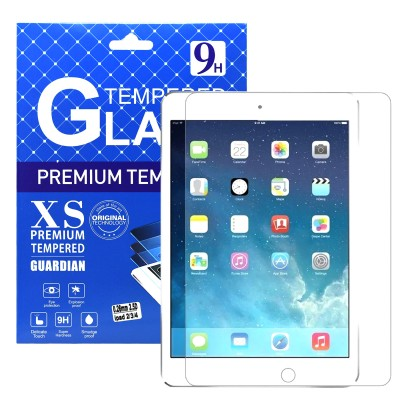 Premium Tempered Glass for iPAD 2,3,4