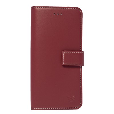 Votec Wallet Case for iPhone 6/7/8 Red