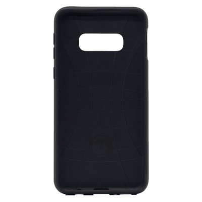Motomo Slim Armor Case - Galaxy S10E - Black