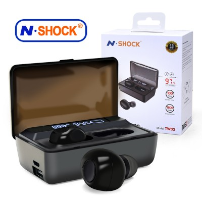 N Shock True Wireless BT - TWS2