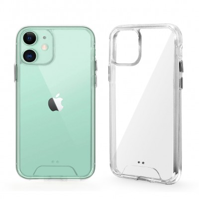 Deluxe Crystal Clear Case for Iphone 11 Pro