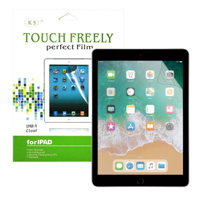 Ipad 5 Clear Screen Protector Film