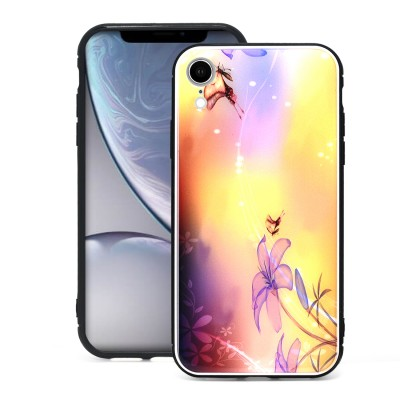 Fashion Design TPU - Iphone XR - 02