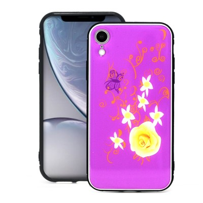 Fashion Design TPU - Iphone XR - 03