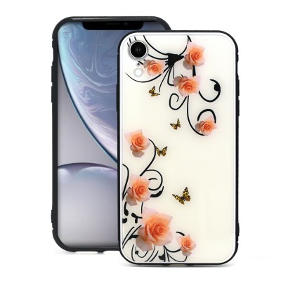 Fashion Design TPU - Iphone XR - 04