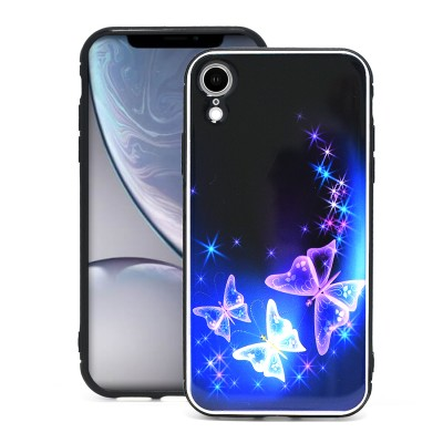 Fashion Design TPU - Iphone XR - 05