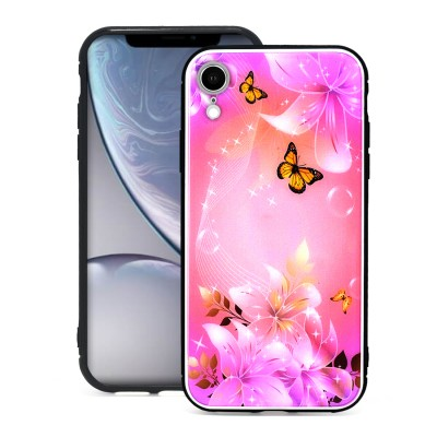 Fashion Design TPU - Iphone XR - 06