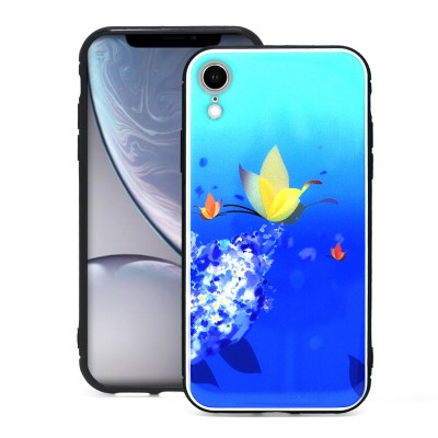 Fashion Design TPU - Iphone XR - 07
