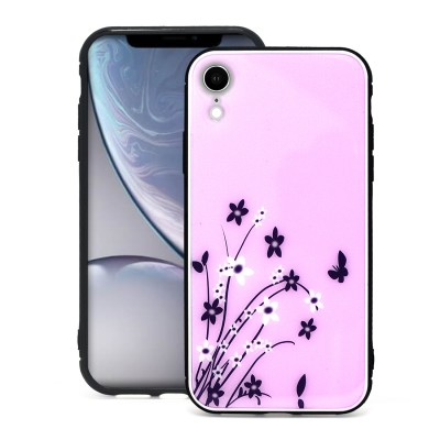 Fashion Design TPU - Iphone XR - 08