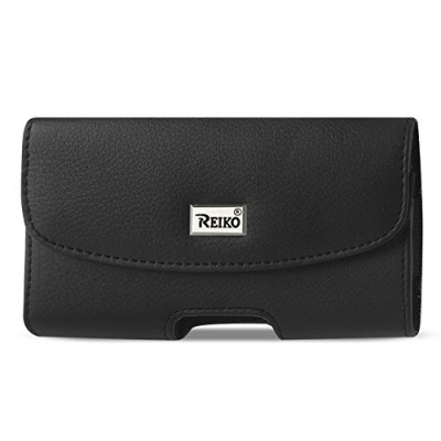 Horizon Leather Pouch - Note 3 / Note 4