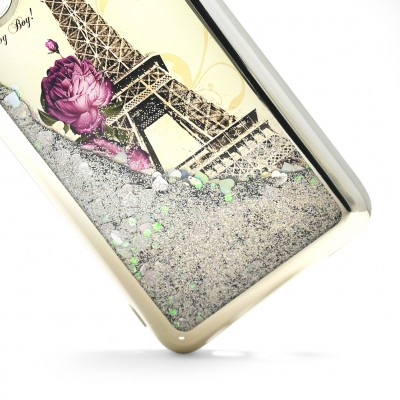 Design Quick Sands Fashion Case Galaxy S20 / HYB-QS-D-GS20-05