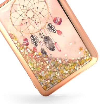 Design Quick Sands Fashion Case Galaxy S20 Ultra / HYB-QS-D-GS20UT-04