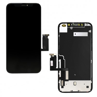iPhone XR LCD Assembly AM Plus - COF