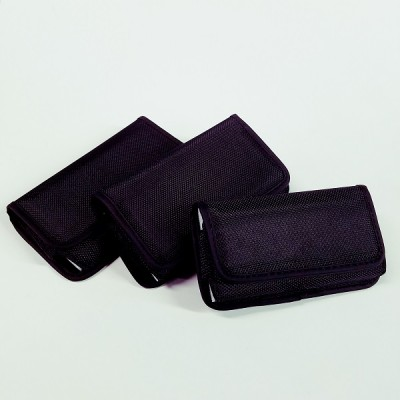 New Classic Horizontal Pouch Fiber - Small/Medium (4 to 5 inch)