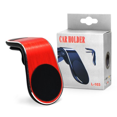 Universal Magnetic Vent Clip Car Holder
