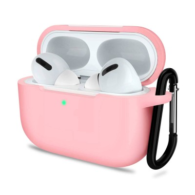Silicone Case for Airpod Pro - Pink