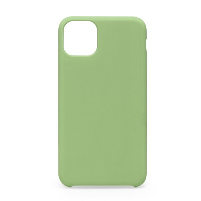 Silicone Case for Iphone 11 Pro Max-Green