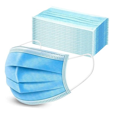 Deluxe Surgical Mask (Non-Medical)