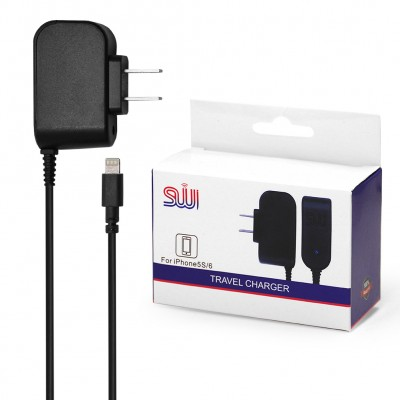 Travel Charger for Iphone 5/6