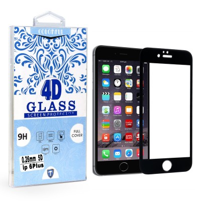 Full Edge Temper Glass - IPhone 6 Plus