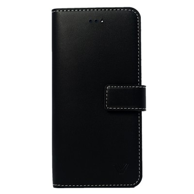 Votec Wallet Case for iPhone 6/7/8 Black
